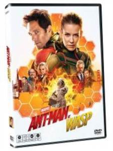 Antman Ve Wasp