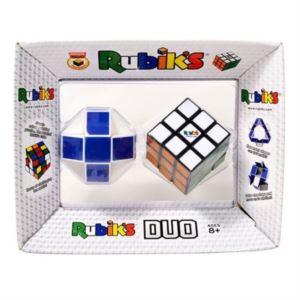 Rubik's Duo ( New 3X3 + New Twist)