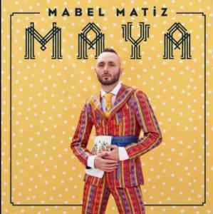 Maya Dijipack Deluxe Version (2 CD)