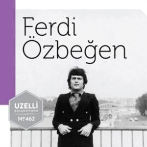 Ferdi Özbeğen (CD)