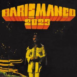 Barış Manço 2023