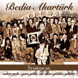 Bedia Akartürk 3'lü Kolek ...