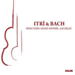 Itri&Bach (CD)
