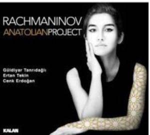 Rachmaninov Anatol ...