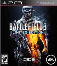 Battlefield 3 Ltd. ...