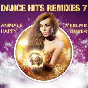 Dance Hits Remixes 7