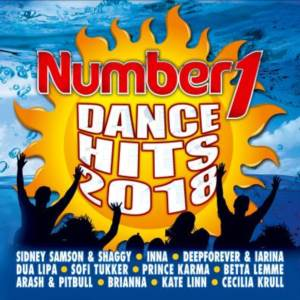 Number 1 Dance Hits 2018