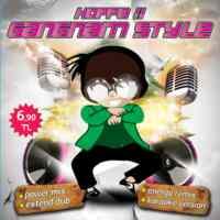 Gangnam Style (CD)