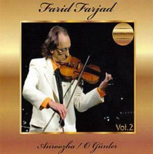 Farid Farjad Vol 2.