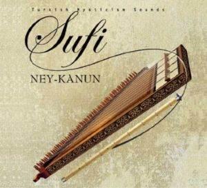Sufı Ney- Kanun CD