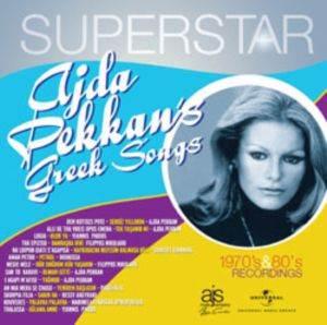 Ajda Pekkan's Greek Songs ...