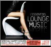 L'essentiel Lougne Music (4 Cd)