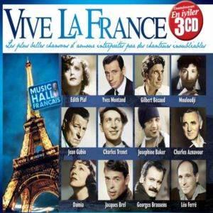 Vive La Frence (3  ...