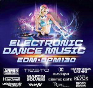 Elektronic Dance M ...