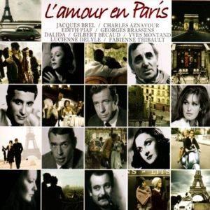 L'amour En Paris - ...