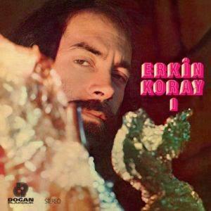 Erkin Koray-1 (LP)