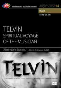 TRT Arşiv Serisi 14-Spiritual Voyage Of The Musician