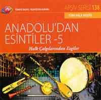 TRT Arşiv Serisi 138 Anad ...