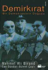 Demirkırat - Bir <br/>Demokrasinin  ...