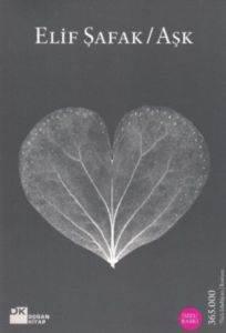 Aşk (Gri Kapak)