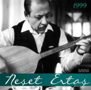 Neşet Ertaş 1999 (CD)