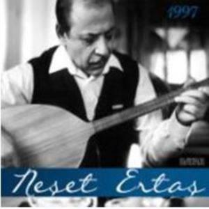 Neşet Ertaş 2008 (CD)