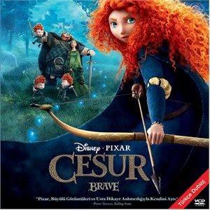 Cesur (VCD)