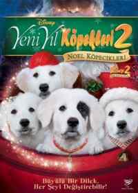 Yeni Yıl Köpekleri 2 (VCD ...