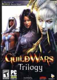 Guild Wars Trilogy ...