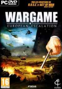 Wargame European E ...