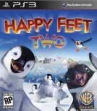 PS3 Happy Feet 2