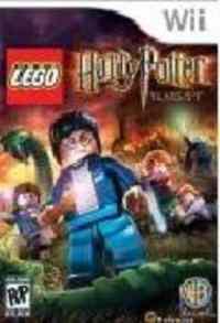 Wii Harry Potter Y ...