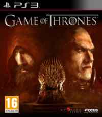 PS3 Game Of Throne ...