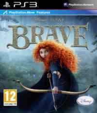 Brave - Cesur (PS3 ...