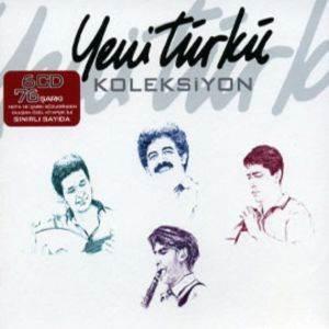 Yeni Türkü Koleksiyon (6  ...
