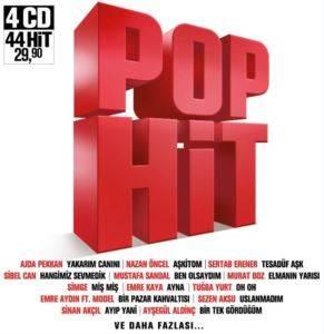 Pop Hit (4 CD 44 Hit)