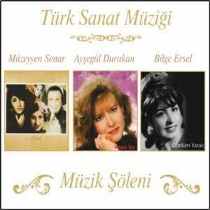 Türk Sanat Müziği (3 CD)