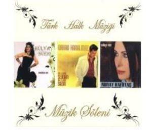 Türk Halk Müziği M ...