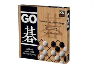 Go Oyunu - Lüx Başlangıç