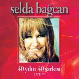 40 Yılın 40 Şarkısı (2 LP)