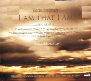 Ben Benim (CD)