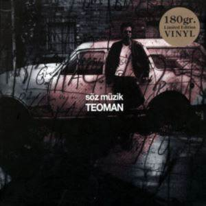 Söz Müzik Teoman (2 LP)