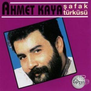 Ahmet Kaya / Şafak Türküs ...