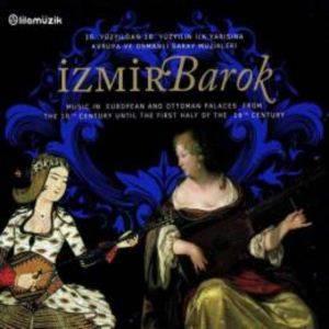 İzmir Barok (CD)