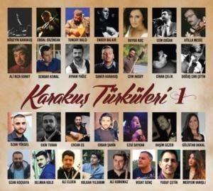 Karakuş Türküler 1 ...