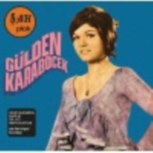 Gülden Karaböcek 1971-1973