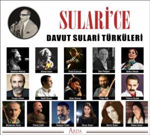 Sulari'ce Davut Sulari Türküleri