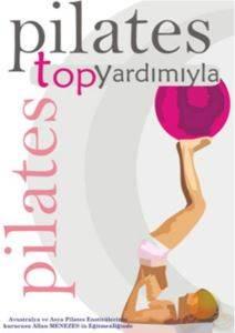 Pilates Top Yardımıyla