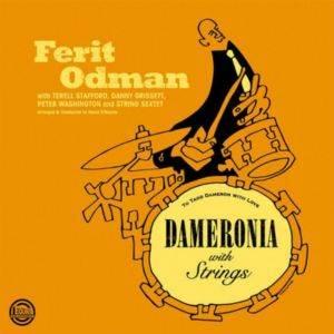 Dameronia With Str ...