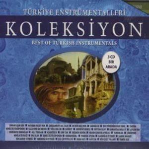 Türkiye Enstrumantelleri
